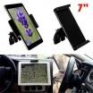 Βάση στήριξης στο CD Player Slot του αυτοκινήτου για Tablet 7 ή 8 ίντσες IPad, Samsung Galaxy κλπ