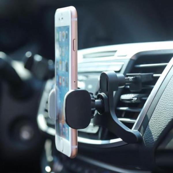 Βάση στήριξης αεραγωγού για Smartphones IPhone, Samsung, κλπ από 5.5cm έως 8.8cm