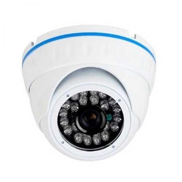 Κάμερα Dome με αισθητήρα 1/3 ίντσες CMOS Sony IMX138 + FH8520 1.3 MP με 1000TVL και varifocal φακό 2.8 - 12mm