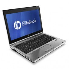 HP EliteBook 2560p 12.5 ίντσες Quad Core i5-2520M, 4GB, 500GB WebCam Refurbished Laptop