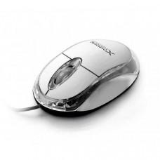Ποντίκι Extreme Camille Ενσύρματο XM-102 1000Dpi 4 χρώματα USB