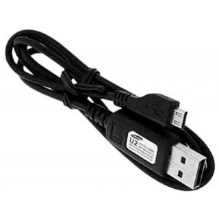 Καλώδιο USB Α Αρσενικό σε Micro Αρσενικό 1.0m Samsung γνήσιο Charge & Sync Data