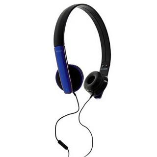 Maxell HP-MIC Blue ακουστικά με ενσωματωμένο μικρόφωνο, handsfree