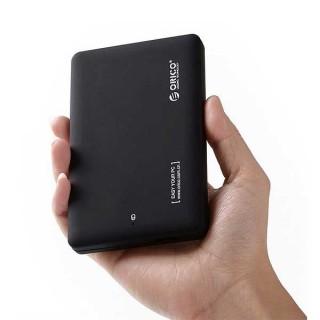 Θήκη εξωτερικού σκληρού δίσκου 2.5 ιντσών SATA USB 3.0 Orico 2599US3