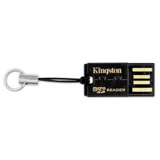 Kingston Card Reader για micro SD SDHC και SDXC FCR-MRG2