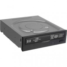 DVD-RW HP 24x Sata Black (bulk) Refurbished