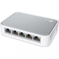 Switch TP-Link TL-SF1005D 5 ports v14