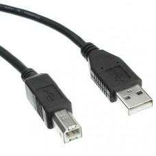 Καλώδιο USB Α Αρσενικό σε B Αρσενικό 1.5m (A/M-B/M)