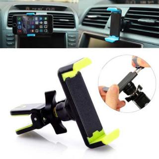 Βάση στήριξης αεραγωγού για όλα τα smartphones IPhone, Samsung, κλπ από 5.6cm έως 8.8cm