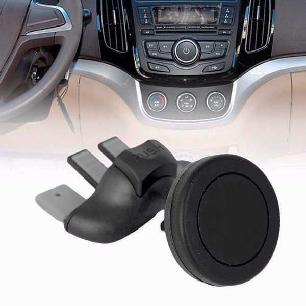 Βάση στήριξης στο CD Player Slot ή στον αεραγωγό του αυτοκινήτου για Smartphones & Tablet, iPad, Samsung Galaxy κλπ έως 7 ίντσες