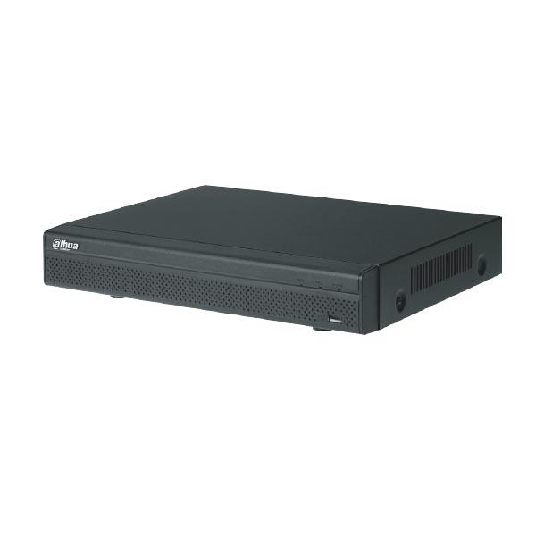Καταγραφικό DVR 8ch DAHUA XVR5108H PENTABRID 2MP 4IP 88058