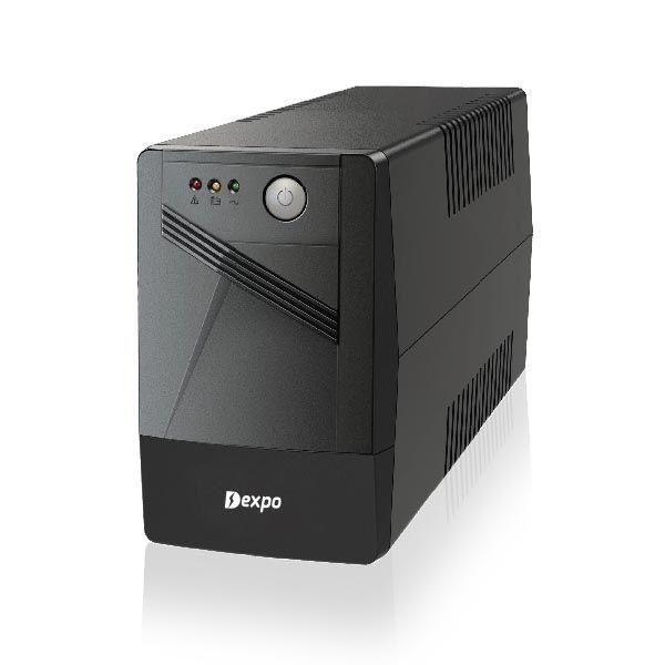 UPS Dexpo BK1050 1050VA Line Interactive 93131