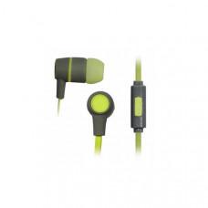 Ακουστικό με μικρόφωνο Handsfree Vakoss SK-214 για Smartphone σε 3 χρώματα