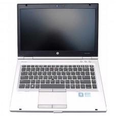 HP EliteBook 8470p 14 ίντσες Intel Quad Core i5-3230M, 4GB, 320GB, WebCam, Refurbished Laptop