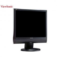 Οθόνη TFT 17 ιντσών Viewsonic VG730M Multimedia Used Monitor μαύρη