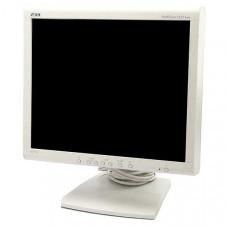 Οθόνη TFT 18.5 ιντσών NEC LCD1850E Used Monitor λευκή