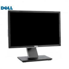 Οθόνη TFT 19 ιντσών Dell P1911T Wide Used Monitor μαύρη