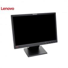 Οθόνη TFT 19 ιντσών Lenovo ThinkVision L197 Wide Used Monitor μαύρη