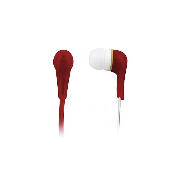 Ακουστικά στέρεο ενδώτια Esperanza Lollipop EH146R 14607