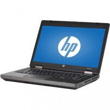 HP ProBook 6460b 14.1 ίντσες Intel Quad Core i5-2520M, 4GB, 320GB, WebCam, Refurbished Laptop