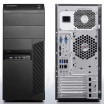 Lenovo ThinkCentre M83 Tower Intel Pentium Dual Core G-3220, 4GB, SSD + HDD, Win10 Refurbished PC