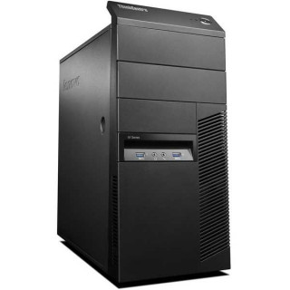 Lenovo ThinkCentre M83 Tower Intel Quad Core i5-4570s, 4GB, 500GB, Win7 Refurbished PC