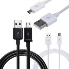 Καλώδιο USB Α Αρσενικό σε Micro Αρσενικό 1.0m Android Fast Charge & Sync Data