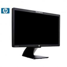 Οθόνη LED 22 ιντσών HP EliteDisplay E221c Backlit Multimedia Wide Used Monitor μαύρη με Webcam