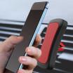 Βάση στήριξης στον αεραγωγό με μαγνήτη για Smartphones iPhone, Samsung Galaxy κλπ από 3 έως 6 ίντσες