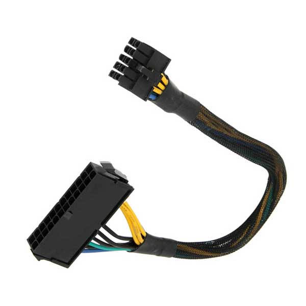 24Pin σε 10Pin power ATX cable για Lenovo IdeaCentre