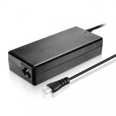 Τροφοδοτικό Universal για laptop 15V έως 20V, 2.1A έως 4.74A 90W AC C-TECH CP-0001 χωρίς βύσματα