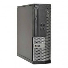 DELL Optiplex 3020 SFF Intel i5-4590, 4GB, 500GB, DVD-RW Refurbished PC