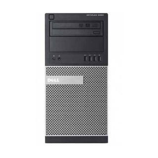 DELL Optiplex 9020 Intel i5-4590, 4GB, 500GB, DVD-RW Refurbished PC