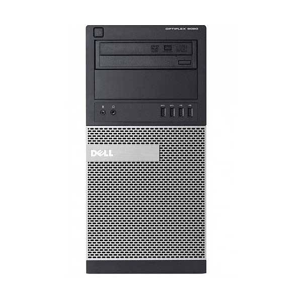 DELL Optiplex 9020 Intel i5-4590, 4GB, 500GB, DVD-RW Refurbished PC