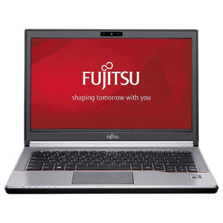 Fujitsu Lifebook E744 14 ίντσες Intel Core i5-4300M 8GB 500GB Refurbished Laptop