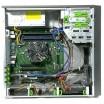 Fujitsu Esprimo P900 Intel Quad Core i5-2400, 8GB, SSD + HDD, Refurbished PC