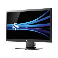 Οθόνη LED 20 ιντσών HP Compaq LE2002xi Wide Used Monitor μαύρη