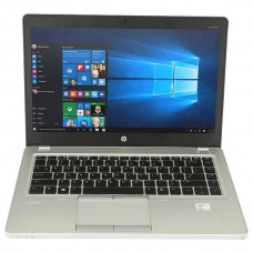 HP EliteBook Folio 9470m 14 ίντσες Intel Core i5-3437, 4GB, 500GB, Refurbished Laptop
