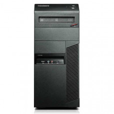 Lenovo ThinkCentre M92P MT Intel Core i7-3770, 8GB, 1TB, DVD-RW Win7 Refurbished PC