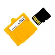 Μετατροπέας κάρτας μνήμης Micro SD σε XD adapter για Olympus