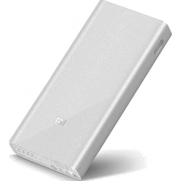 Power Bank Xiaomi PLM06ZM 2C 20000mAh