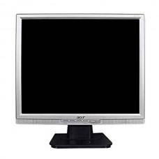 Οθόνη TFT 17 ιντσών Acer AL1717 Multimedia Used Monitor μαύρη-ασημί