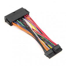 24Pin σε Mini 24Pin power ATX PSU cable για DELL PC