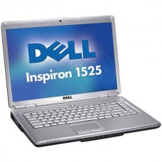 "DELL Inspiron 1525 15.4"" Dual Core Intel Pentium, 3GB/320GB Refurbished Laptop"
