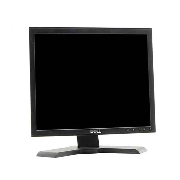 Οθόνη TFT 17 ιντσών DELL P170S Used Monitor μαύρη