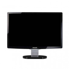 Οθόνη TFT 22 ιντσών Philips 220C1 Used Monitor μαύρη