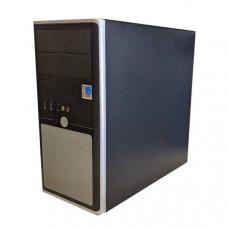 OEM TICO Intel Core i3-6100 3.7GHz, 4GB, SSD, HDD, DVD-RW Refurbished PC