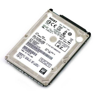 "Δίσκοι HDD Refurbished 2.5"" Std 9mm 640GB, 750GB, 1TB"
