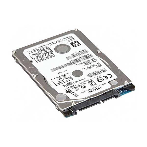 """Δίσκοι HDD Refurbished 2.5"""" Slim 7mm 250GB, 320GB, 500GB, 2TB"""