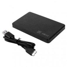 Θήκη εξωτερικού σκληρού δίσκου 2.5 ιντσών SATA USB 3.0